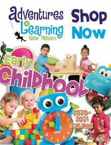 Shop our Early Childhood Flip Catalog