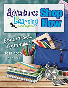 Shop our Educational Flip Catalog